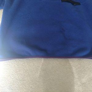 Patagonia Jackets & Coats - Patagonia Men's Synchilla Snap T Pullover XL